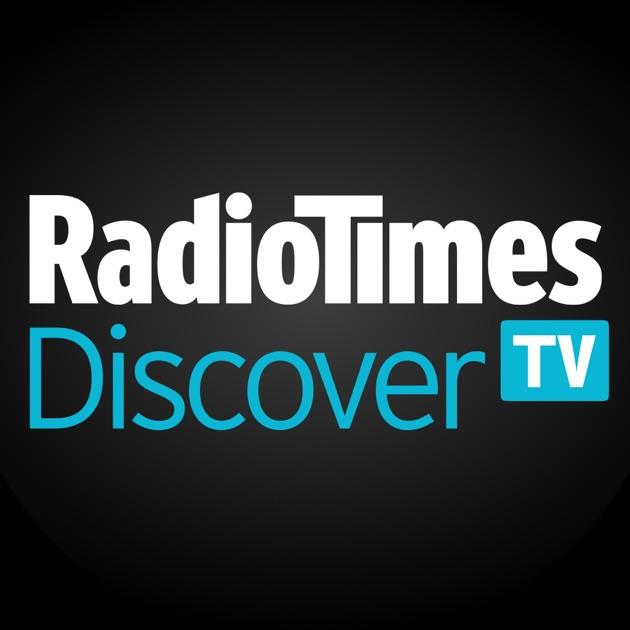 radio times tv listings