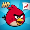 Angry Birds HD (AppStore Link)