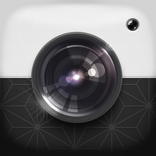 Black and White Camera for Instagram iOS App