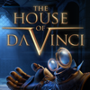Blue Brain Games - The House of da Vinci artwork