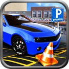 Dr. Car Parking Simulator™ icon