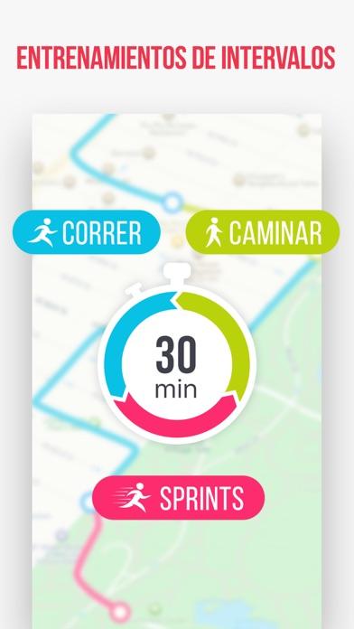 download Pérdida de Peso RUNNING apps 4