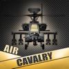 iTechGen - Air Cavalry PRO artwork