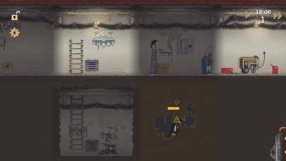 Sheltered iOS Screenshots