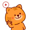 Cub Animated Stickers