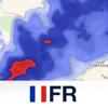 Radar de France - Météo