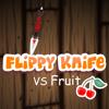 Duy Nguyen - Flippy Knife VS Fruit  artwork