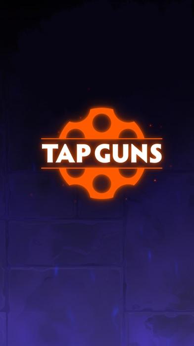 Tap Guns Скриншоты6