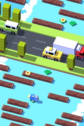 Crossy Road screenshot 3