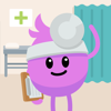 Metro Trains Melbourne Pty Ltd - Dumb Ways JR Zany's Hospital  artwork