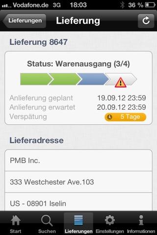 ASSIST4 Monitoring & Alerting screenshot 4
