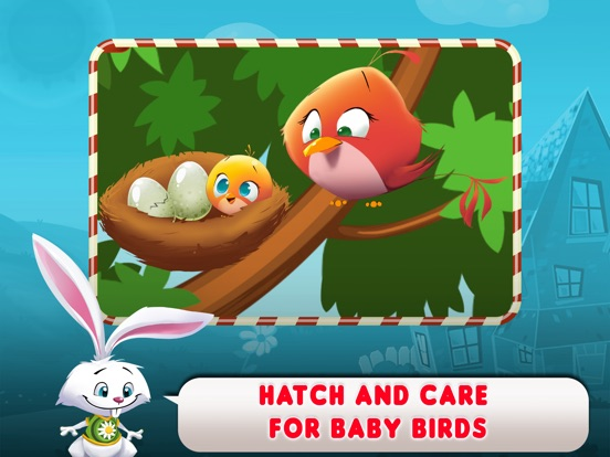 Screenshot #2 for Toddler & Kids Learning Games