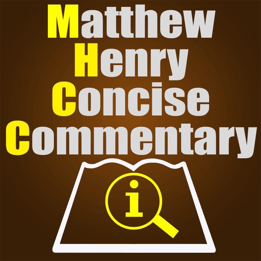 matthew henry bible commentary pdf free download