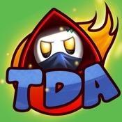 TDA: For Fork's Sake