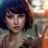 SQUARE ENIX INC - Life Is Strange artwork