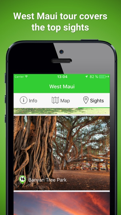 download West Maui Tour Guide appstore review