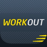 Workout: Gym exercise tracker