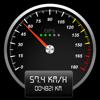 Smart GPS-hastighetsmätare