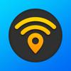 WiFi Map Obter Internet Gratis