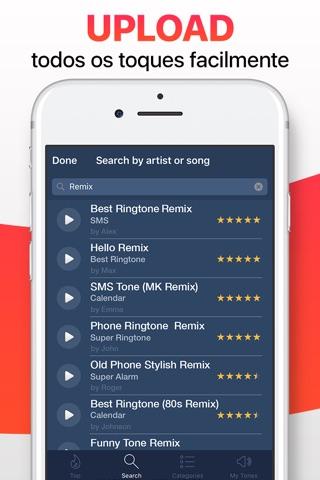 Ringtones for iPhone. screenshot 4