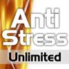 Anti stressen musikljud plus lugnande ljud för yoga, guidad meditation, avslappning och djup sömn