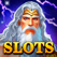 Slots of Mythology: Casino Jackpot Slot Machines