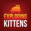 Exploding Kittens® Icon