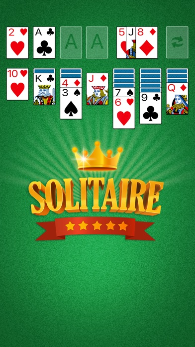 download New Solitaire• apps 1