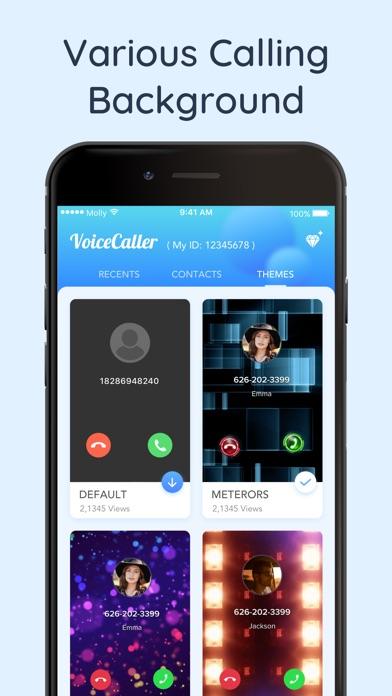 download Voice Caller apps 2