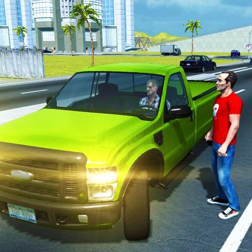 Crime Lords Revenge Miami 3D