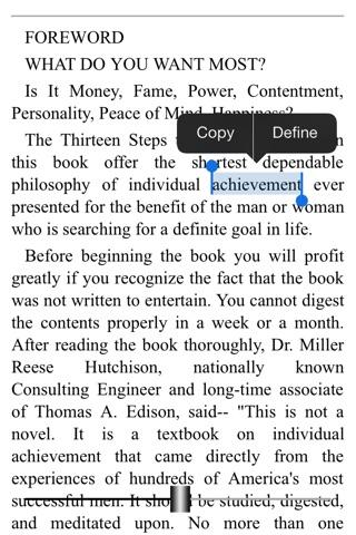 eBook: Leonardo Da Vinci Notes screenshot 4