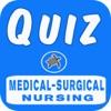 Test de soins infirmiers médico-chirurgicaux