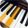 Entrenamiento de oreja de piano - entrenador
