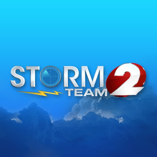 WDTN Weather iOS App