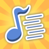 Note Rush: Learn to Read Music Icon
