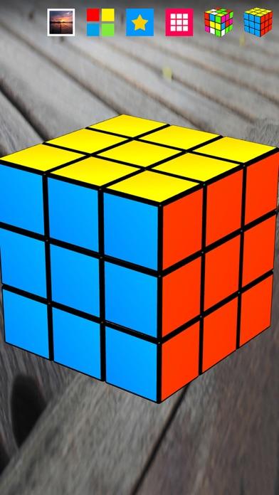 Cube 3x3 Screenshots