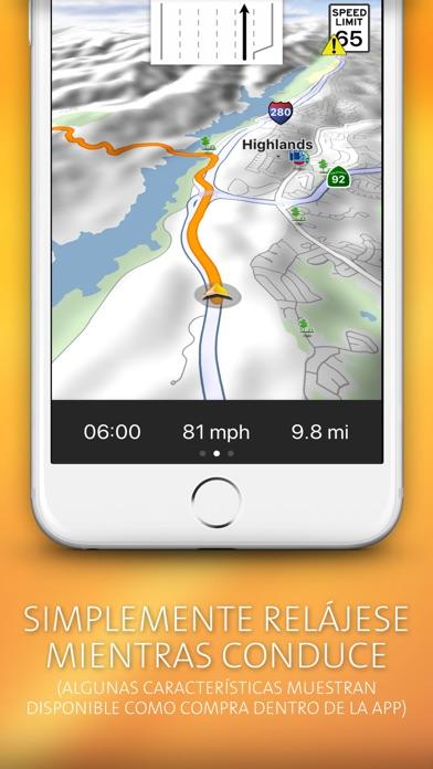 download NAVIGON North America apps 1