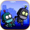 Robot Brothers Jump Run