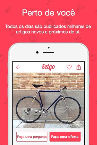 letgo: Buy & Sell Secondhand screenshot 2