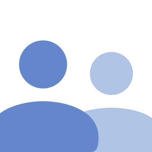 VK Admin iOS App