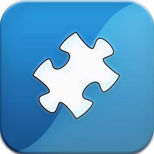 拼图游戏:Jigsaw App【油画风】