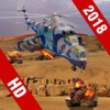 Gunship Victorious Battle W-3