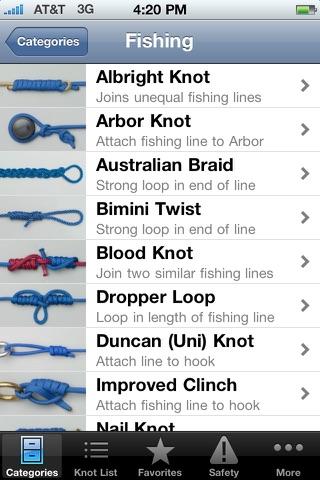 Animated Knots by Grog screenshot 2