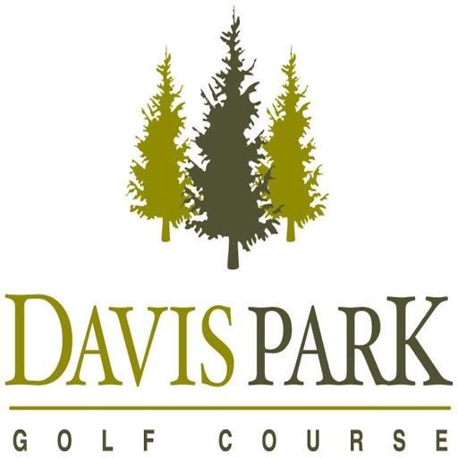 Davis Park Golf Course - GPS and Scorecard