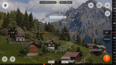 Range Finder Tool Screenshots