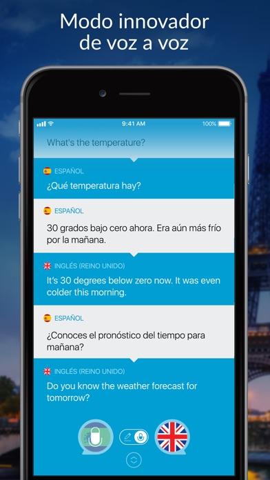 download Hablar y Traducir - Traductor apps 0