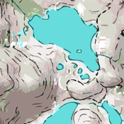 Offline Topo Maps app review