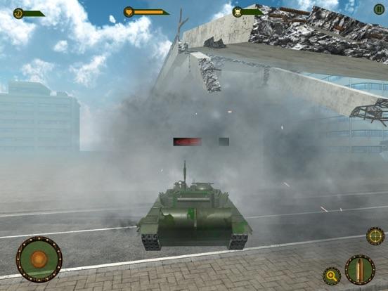 World Эпическая битва танков Скриншоты8