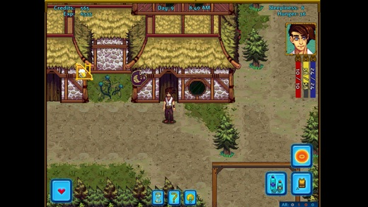 Ackeron Screenshots