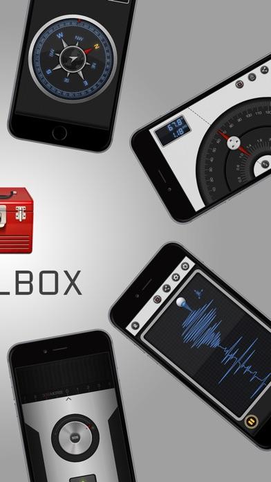 Toolbox Скриншоты5